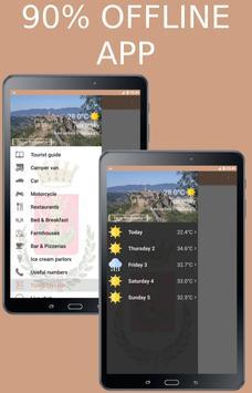 Civita di Bagnoregio screenshot 13