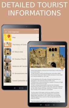 Civita di Bagnoregio screenshot 8