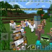 Villagers Mod Installer icon