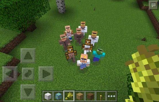 Villagers Mod Installer screenshot 1