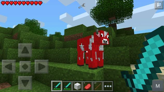 Mo' Creatures Mod Installer screenshot 1