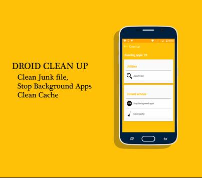 Cleaner Master 2016 apk screenshot