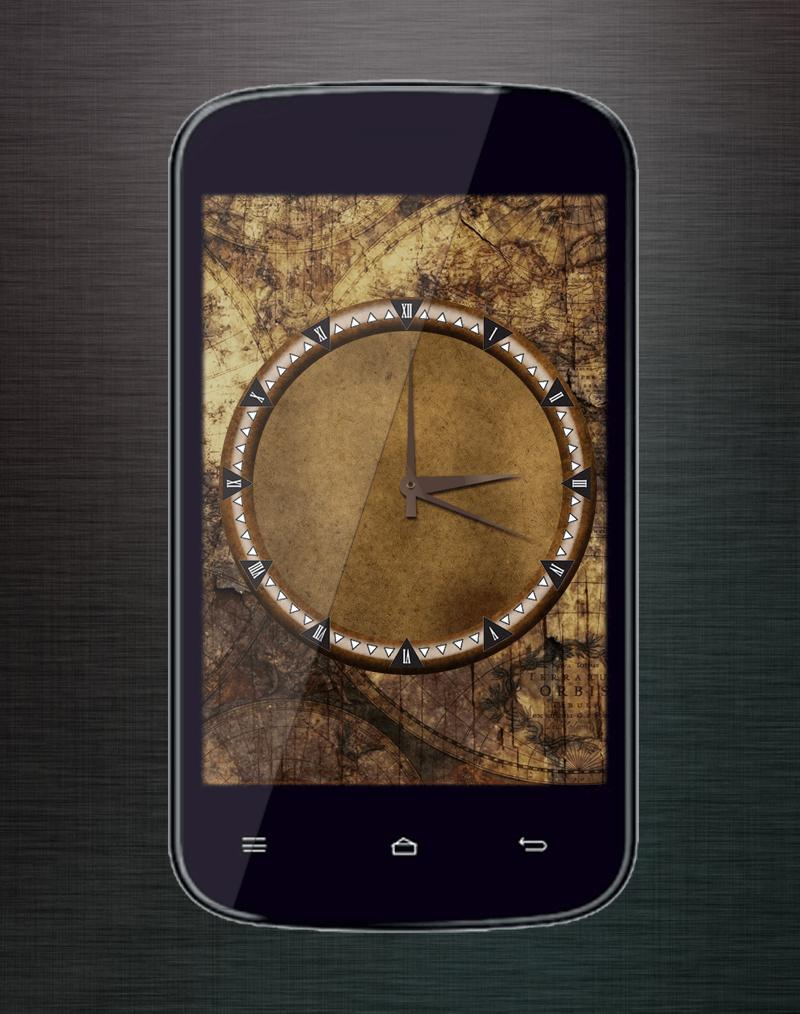 Old Clock Live Wallpaper for Android - APK Download
