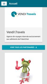 Le\Club screenshot 2
