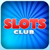 Club Slot Machines and Slots icon