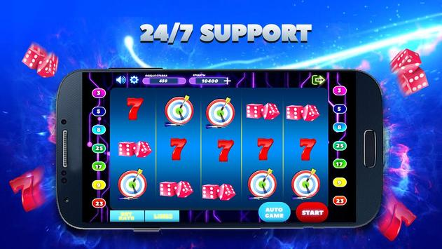 Club Slot Machines and Slots screenshot 3