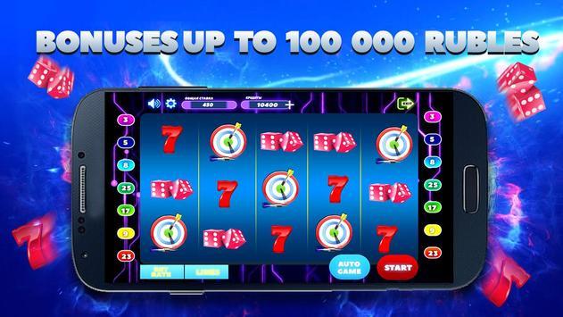 Club Slot Machines and Slots screenshot 1