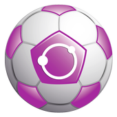 Blazing Football Icon Pack icon