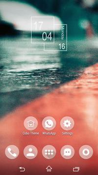 Flowing Life Icon Pack apk screenshot