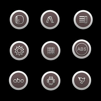 Little Cookie Icon Pack screenshot 2