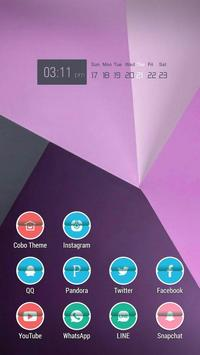 Roundness Icon Pack poster