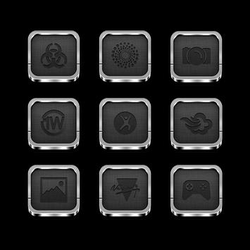 Times Gone By Icon Pack screenshot 2