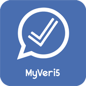 MyVeri5 (Beta POC) icon