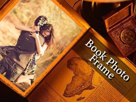Book Photo Frame screenshot 2