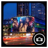 Hoarding Photo Frame icon