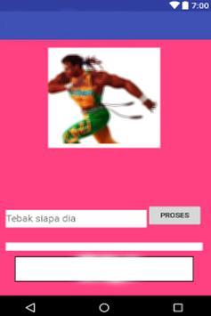 Quiz tekken pro character screenshot 6