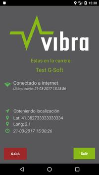 Vibra Sports Online poster