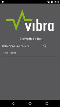 Vibra Sports Online apk screenshot