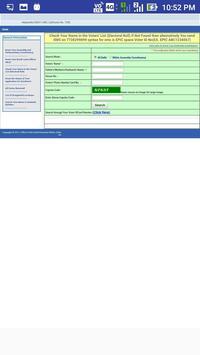 Voter Card For Delhi apk screenshot