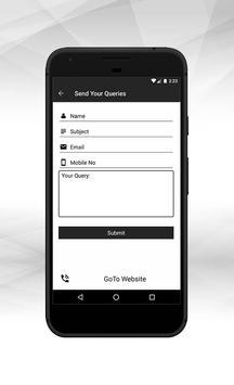 MSMR Women Safety App screenshot 3
