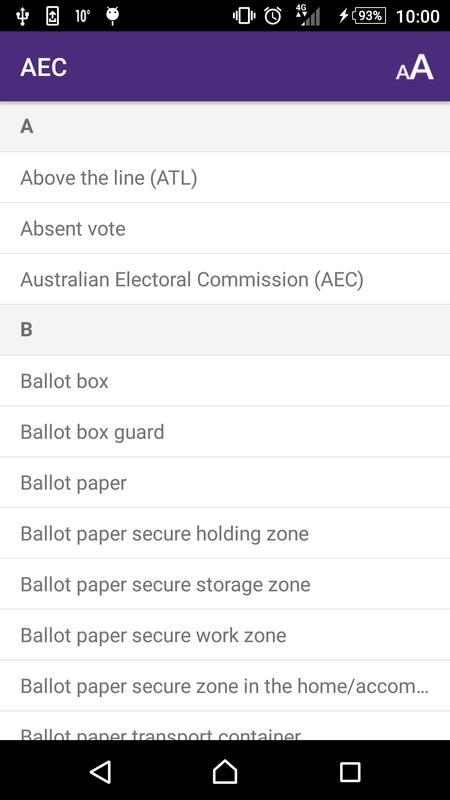australian policy handbook free download