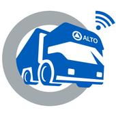 Altotrack SMU icon
