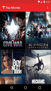 Top Movies poster