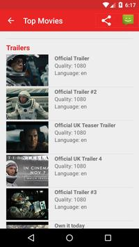 Top Movies screenshot 3