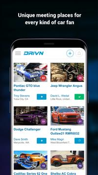 Drivn – See What America is Driving screenshot 1