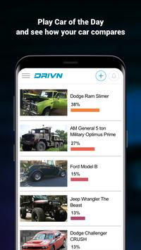 Drivn – See What America is Driving screenshot 5