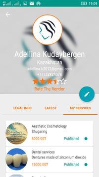 Medicine, Beauty, Sport, Education 🌟 Felicia Vivo screenshot 4