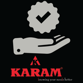 Karam Products icon