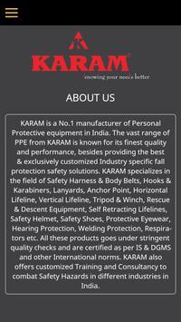 Karam Products apk screenshot