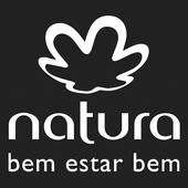 Natura espaço Luh Andrade icon