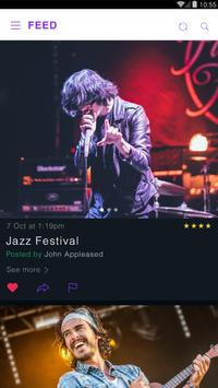 Reezer screenshot 2