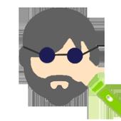 Razor Shave Prank App icon