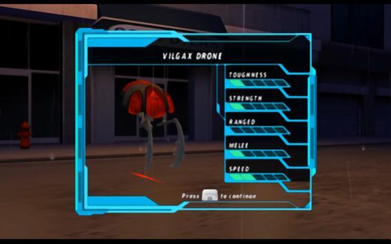 Tips for Ben 10 Ultimate Alien apk screenshot
