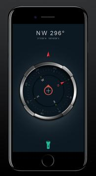 Simple Compass Pro screenshot 4