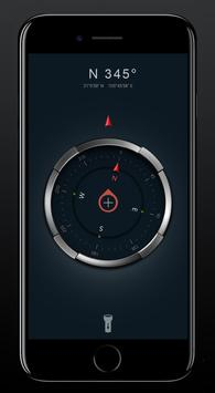Simple Compass Pro screenshot 3