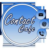 Contact Cafe icon
