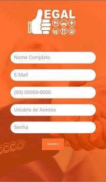 Convênio Legal apk screenshot