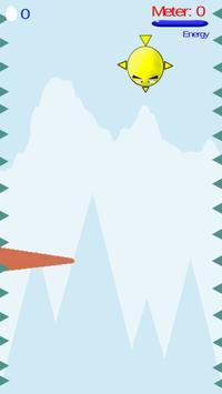 Tiny Bird Journey poster