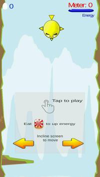 Tiny Bird Journey screenshot 2