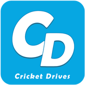 CRICKET DRIVES icon
