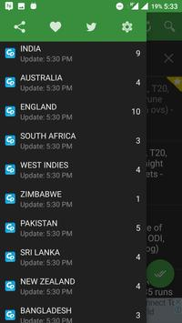 CRICKET DRIVES apk screenshot