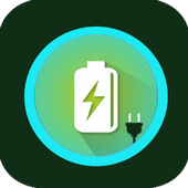 Fast Battery & Battery Life Saver 2018 icon