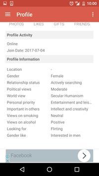 Dating Nearby screenshot 2