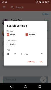 Dating Nearby screenshot 3