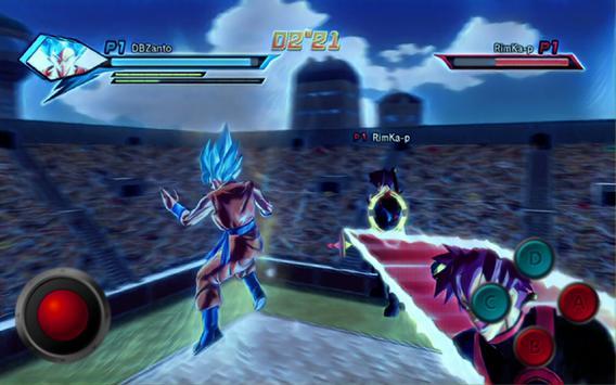 New Dragon Ball Xenoverse captura de pantalla 7