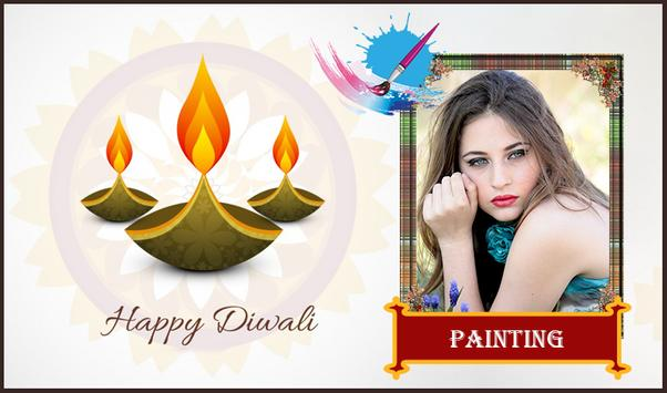 Diwali Photo Frames screenshot 4